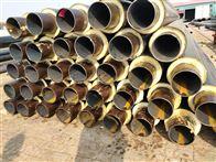聚氨酯焊接保温管质地属性