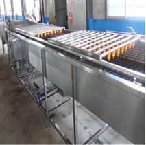 酱腌菜生产加工成套设备 蔬菜清洗机