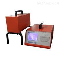 供應LB-YQ型汽柴兩用汽車尾氣分析儀