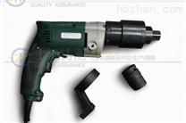 带扭力调节功能的塔机螺栓电动扭力扳手