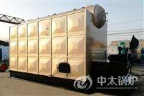 双锅筒链条炉排蒸汽锅炉 15吨锅炉具体报价