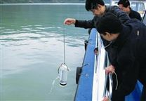 手持水質自動采樣器