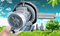 双段旋涡气泵的功能特点
