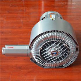 5.5kw双段式高压风机
