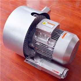 双叶轮高压漩涡气泵_大吸力鼓风机