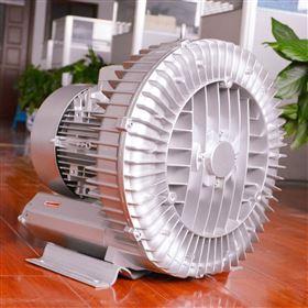 单段高压漩涡气泵_单叶轮高压鼓风机