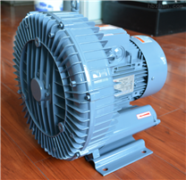 3kw增氧高壓風機