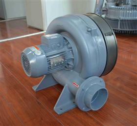 工业隧道炉助燃风机