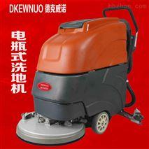 物业保洁用全自动洗地机LC19A