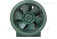 JSF-A-1型低噪声电机内置轴流风机