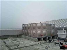 4*3.5*2=28m3西安屋顶箱泵消防稳压设备