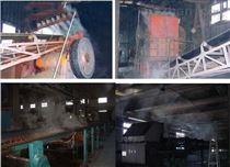 矿山喷雾除尘,设备生产家