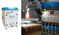 環評激光煙塵淨化器可移動式激光排煙處理器