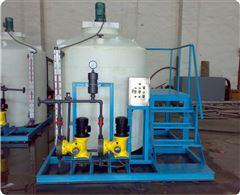 自动化循环水加药装置