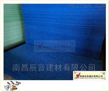 南昌辰音廠家直供上饒市聚酯纖維吸音板