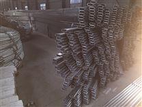 牛头牌6分热镀锌大棚管折弯缩头加工厂