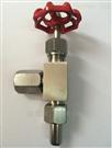 J24W外螺紋角式截止閥