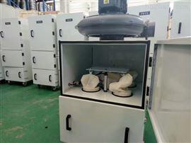 JC-11  11KW化工厂配套布袋集尘器