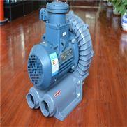 气体吸送防爆旋涡气泵