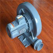 CX-150锅炉送风耐高温隔热中压鼓风机