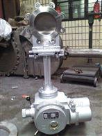PZ943FPZ943F电动刀形閘閥