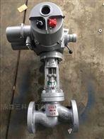 J941HJ941H电动截止閥