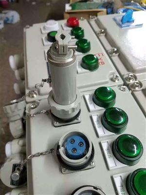 BXXBXX51油泵房防爆检修电源箱