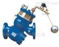 YQ98005過濾活塞式電動浮球閥水力閥