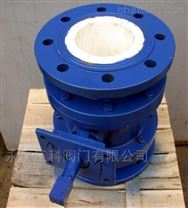 Q41TC耐磨陶瓷球閥