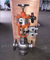 ZSPC氧氣專用切斷閥