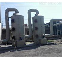 宁波玻璃钢酸气净化塔外形美观功率高强