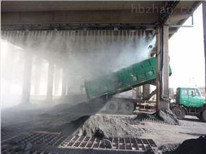 深圳谷耐干雾抑尘设备厂家