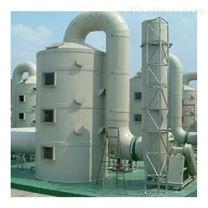 聊城聚丙烯废气净化塔可分为立式卧式重量轻