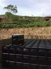 消防水箱河源箱泵一体化 消防水池厂家直销