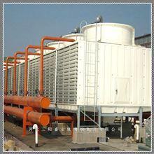 DBNL3方形玻璃钢冷却塔设备