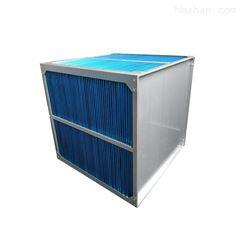 正方形-800-800-800临朐县能量回收设备换热芯体