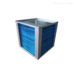 正方形-500-500-500高效板式热交换器