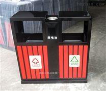 成都景区垃圾箱 青城山垃圾桶