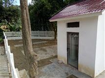 三亚农村家用玻璃钢化粪池