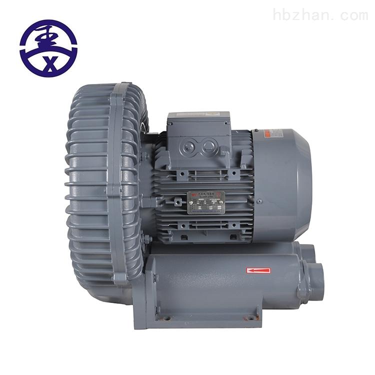 沼气输送(5.5kw)防爆高压鼓风机