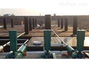蘭州工業汙水處理betway必威手機版官網適合的機型製定