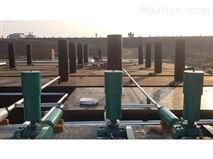 兰州工业污水处理设备适合的机型制定