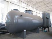 甘肃农业污水处理设备管控要求说明