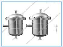 金属粉体洗涤机械