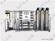 EDI纯化水系统