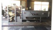 DNDY2000帶式汙泥濃縮脫水一體機