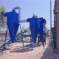 废钢破碎机专用除尘设备布袋除尘器