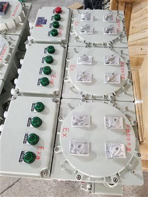 BXMDBXMD-粉尘防爆检修配电箱