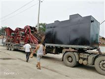 湖北武汉地埋式屠宰污水处理设备