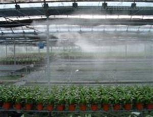 大棚种植喷雾加湿设备